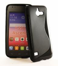 billigamobilskydd.seS-Line Skal Huawei Ascend Y550