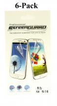 billigamobilskydd.se6-Pack Skärmskydd Huawei Y6 Pro (TIT-L01)