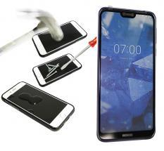 billigamobilskydd.seFull Frame Glas skydd Nokia 7.1