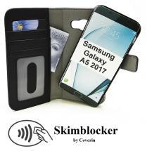 CoverInSkimblocker Magnet Fodral Samsung Galaxy A5 2017 (A520F)