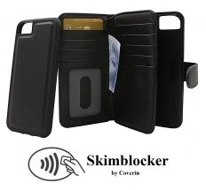 CoverInSkimblocker XL Magnet Fodral Nokia 2.4