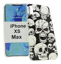billigamobilskydd.seDesignskal TPU iPhone Xs Max