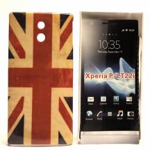 billigamobilskydd.seOld UK skal för Sony Xperia P (LT22i)