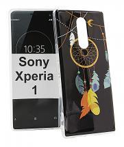 billigamobilskydd.seDesignskal TPU Sony Xperia 1 (J9110)