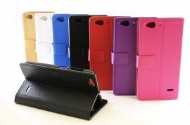 billigamobilskydd.seStandcase Wallet ZTE Blade S6