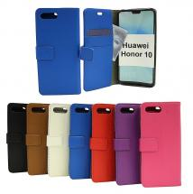 billigamobilskydd.seStandcase Wallet Huawei Honor 10