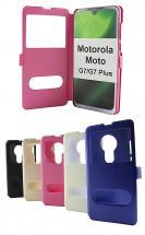 billigamobilskydd.seFlipcase Motorola Moto G7 / Moto G7 Plus