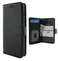 billigamobilskydd.seNew Standcase Wallet Sony Xperia XA2 (H3113 / H4113)