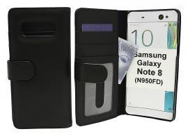 billigamobilskydd.sePlånboksfodral Samsung Galaxy Note 8 (N950FD)
