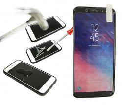 billigamobilskydd.seHärdat glas Samsung Galaxy A6 2018 (A600FN/DS)