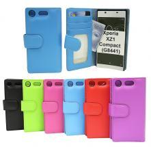 billigamobilskydd.sePlånboksfodral Sony Xperia XZ1 Compact (G8441)