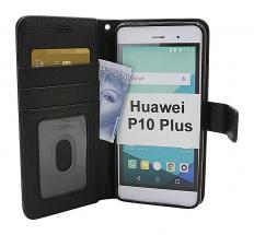 billigamobilskydd.seNew Standcase Wallet Huawei P10 Plus