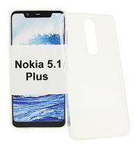 billigamobilskydd.seUltra Thin TPU Skal Nokia 5.1 Plus