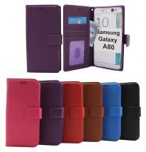 billigamobilskydd.seNew Standcase Wallet Samsung Galaxy A80 (A805F/DS)