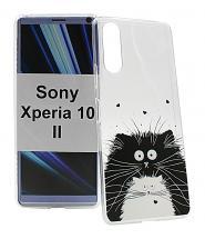 billigamobilskydd.seDesignskal TPU Sony Xperia 10 II (XQ-AU51 / XQ-AU52)