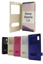 billigamobilskydd.seFlipcase Sony Xperia L3