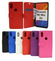 billigamobilskydd.seStandcase Wallet Xiaomi Mi Mix 2s