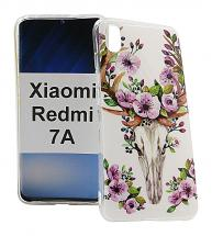 billigamobilskydd.seDesignskal TPU Xiaomi Redmi 7A