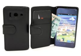 CoverInPlånboksfodral Huawei Ascend Y300 (U8833)