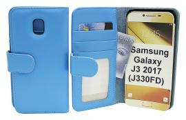 CoverInPlånboksfodral Samsung Galaxy J3 2017 (J330FD)