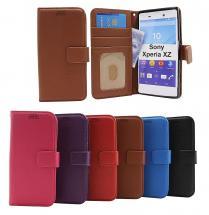 billigamobilskydd.seNew Standcase Wallet Sony Xperia XZ / XZs (F8331 / G8231)