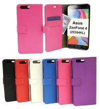 billigamobilskydd.seStandcase Wallet Asus ZenFone 4 (ZE554KL)