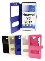 billigamobilskydd.seFlipcase Huawei Y6 2017 (MYA-L41)