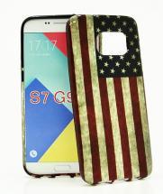 billigamobilskydd.seDesignskal TPU Samsung Galaxy S7 (G930F)