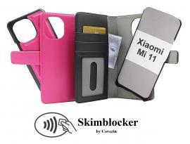CoverInSkimblocker Magnet Fodral Xiaomi Mi 11