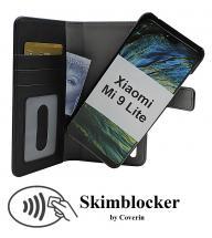 CoverInSkimblocker Magnet Fodral Xiaomi Mi 9 Lite