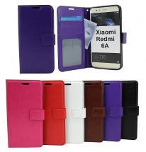 billigamobilskydd.seCrazy Horse Wallet Xiaomi Redmi 6A