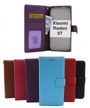 billigamobilskydd.seNew Standcase Wallet Xiaomi Redmi 9T