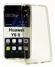 billigamobilskydd.seUltra Thin TPU skal Huawei Y6 II (CAM-L21)