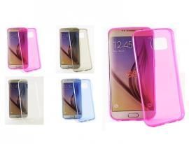 billigamobilskydd.seUltra Thin TPU skal Samsung Galaxy S6