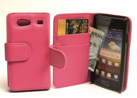 billigamobilskydd.sePlånboksfodral Samsung Galaxy S Advance