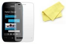 billigamobilskydd.seNokia Lumia 710 skärmskydd