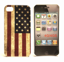 billigamobilskydd.seUSA old flag skal iPhone 4/4S