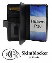 CoverInSkimblocker XL Wallet Huawei P30 (ELE-L29)
