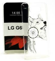 billigamobilskydd.seDesignskal TPU LG G6 (H870)