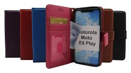 billigamobilskydd.seNew Standcase Wallet Motorola Moto E6 Play
