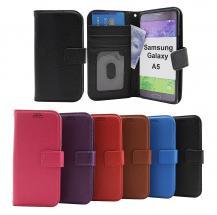 billigamobilskydd.seNew Standcase Wallet Samsung Galaxy A5 (SM-A500F)