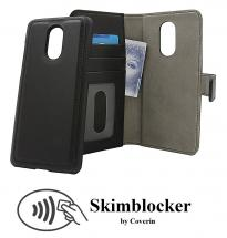 CoverInSkimblocker Magnet Fodral Motorola Moto G9 Power