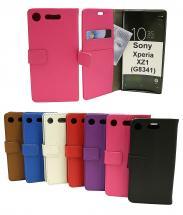 billigamobilskydd.seStandcase Wallet Sony Xperia XZ1 (G8341)