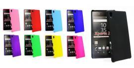 billigamobilskydd.seHardcase skal Sony Xperia Z5 (E6653)