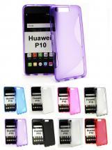 billigamobilskydd.seS-Line skal Huawei P10 (VTR-L09 / VTR-L29)