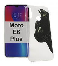 billigamobilskydd.seDesignskal TPU Motorola Moto E6 Plus