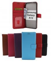 billigamobilskydd.seNew Standcase Wallet Samsung Galaxy A12 (A125F/DS)