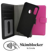 CoverInSkimblocker Magnet Fodral Huawei Y6p