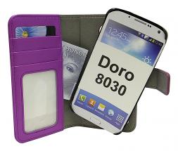 CoverinMagnet Wallet Doro 8030