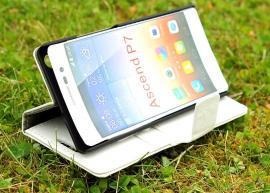 billigamobilskydd.seStandcase wallet Huawei Ascend P7